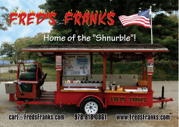 Fred's Franks